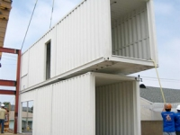 The Redondo Beach House Container Home 5