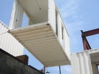 The Redondo Beach House Container Home 6