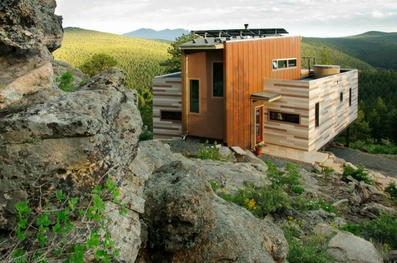 Shipping Container Home Colorado 800 x 531