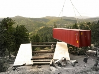 The Shipping Container Home by Studio:HT 8