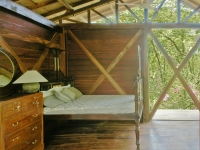 The Timber Beach House, Srima, Auroville 4