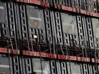 The Travelodge Shipping Container Hotel Uxbridge UK 7