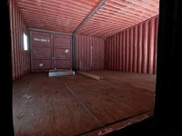 The Ultimate In Office Recycling - Shipping Container Offices 2