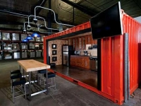 The Ultimate In Office Recycling - Shipping Container Offices 6
