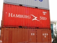 The Wynyard Quarter Shipping Container  7