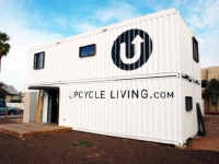 Upcycle Livings Affordable Container Homes Phoenix Arizona 6