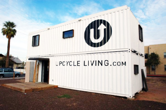 Affordable shipping container homes upcycle s living - Affordable container homes ...