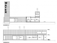 Wijn of Water - Shipping Container Restaurant Rotterdam 7
