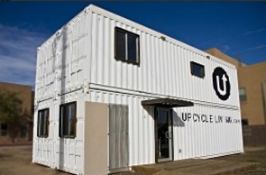 Affordable Shipping Container Homes