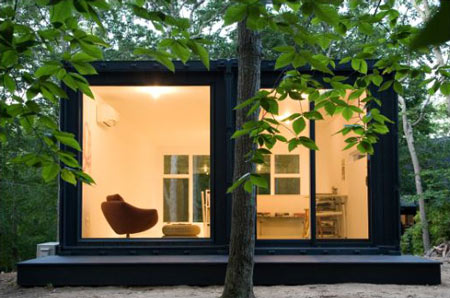 A Container Studio By MB Architecture
