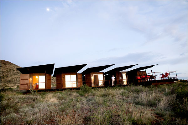Portable Houses In Texas : Portable container homes roger black s shipping