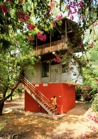 Shipping container home design ideas for Build your own beach house